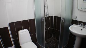 Ванная комната в Олеся Лоо
