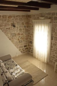 Postel nebo postele na pokoji v ubytování Apartment La Perla A2 BOL-CENTER
