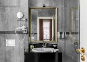 Ванная комната в Вилла Кадаши Бутик Отель