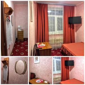 Телевизор и/или развлекательный центр в Oktyabrskaya