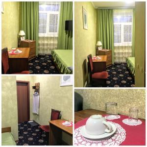 Ресторан / где поесть в Oktyabrskaya