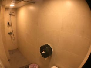 A bathroom at Sweet Heart Guest House
