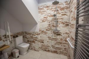 Un baño de La Casa de Felisin