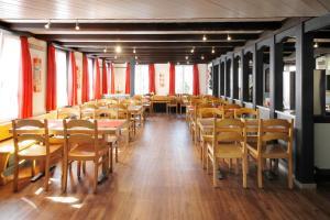 Ресторан / где поесть в Hotel Krone