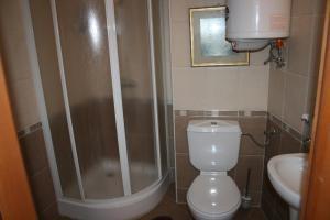 Ванная комната в Private Apartments in Diamond Complex
