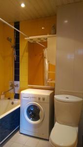 Ванная комната в 101 Остров