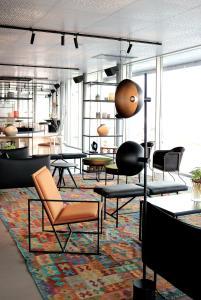 Fitnesscenter och/eller fitnessfaciliteter på Marstrands Havshotell