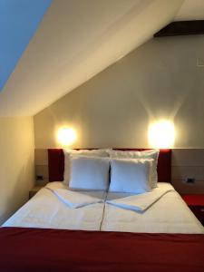 Легло или легла в стая в Хотел Анна-Кристина