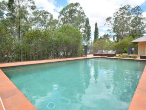 The swimming pool at or near Villa 2br Chardonnay SS located within Cypress Lakes Resort (nothing is more central)