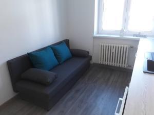 Posedenie v ubytovaní Apartman Dominik
