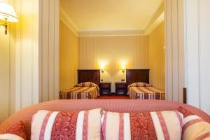 Легло или легла в стая в Бутик Сплендид Хотел