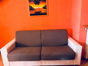 Area soggiorno di KARINA'S home