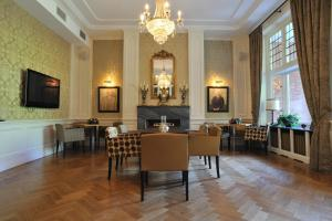 Ресторан / где поесть в Landgoed Huize Bergen Den Bosch - Vught