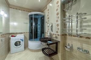 Ванная комната в Dream House на Смоленской