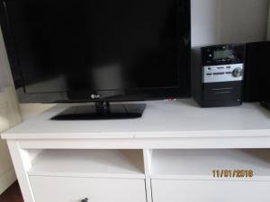 TV/Unterhaltungsangebot in der Unterkunft Studio Apartment Sonnenbühl