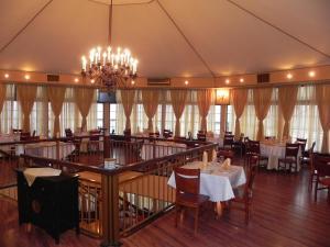 Ресторан / где поесть в Hestia Hotel
