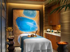 Spa and/or other wellness facilities at Nobu Hotel at Caesars Palace