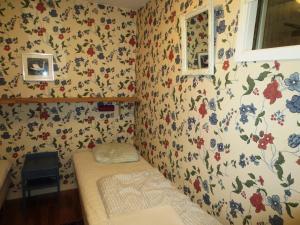 Säng eller sängar i ett rum på Hostel Bed & Breakfast