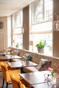 Ресторан / где поесть в Hotel Royal
