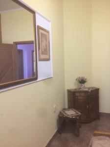 Телевизор и/или развлекательный центр в Апартаменты в Ессентуках
