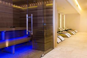 Spa and/or other wellness facilities at Hotel Granduca