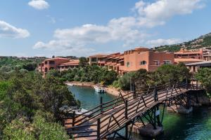 A view of the pool at Cervo Hotel,Costa Smeralda Resort or nearby