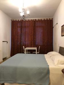 Cama ou camas em um quarto em Le Repubbliche Marinare Guest House