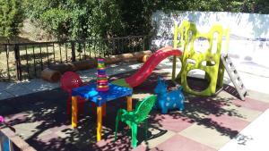 Детская игровая зона в Guest house Dom u Morya