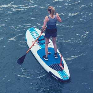 Windsurfing v apartmánu nebo okolí