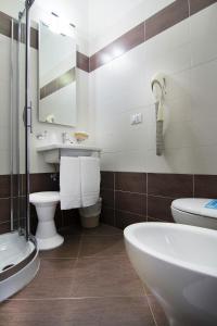 Bagno di Hotel Antoniana