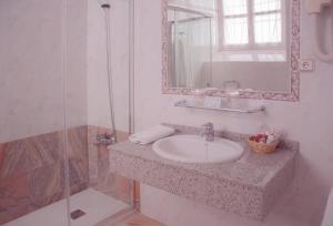 Un baño de Victoria