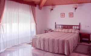 Cama o camas de una habitación en Victoria