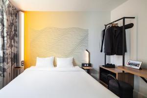 Hotels Saint Denis
