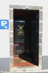 Fachada o entrada de Hotel Ilha Graciosa