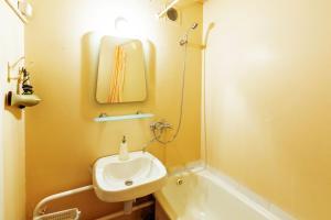 Ванная комната в 111- Мосфлэт- Москва