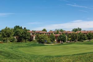 Attività di golf presso il residence o nelle vicinanze