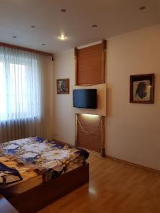 Ліжко або ліжка в номері 17 вулиця Данилевського