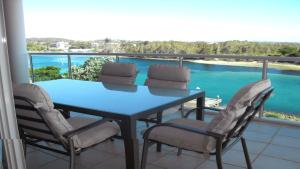 The swimming pool at or near The Reef 304 - Lakeside!