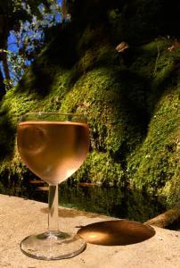 Drinks at Maison de village