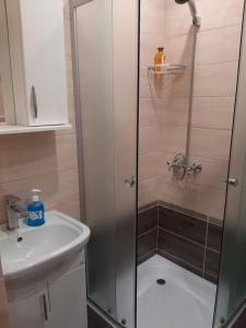 Ванная комната в ЛэндКам