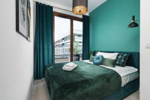 Lova arba lovos apgyvendinimo įstaigoje Prime Apartments