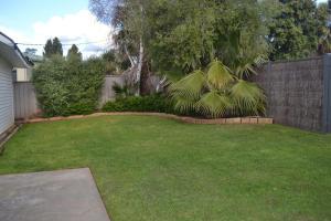 A garden outside Bundalong Waterfront- 28 Graham Ave, Bundalong