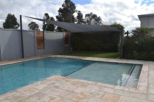 The swimming pool at or near Waterview- Stoneleigh at Yarra