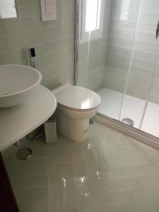 Bagno di Casa Valentino