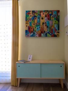 TV o dispositivi per l'intrattenimento presso La Casa Dei Nonni