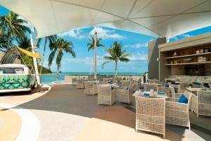A restaurant or other place to eat at Avani+ Samui Resort