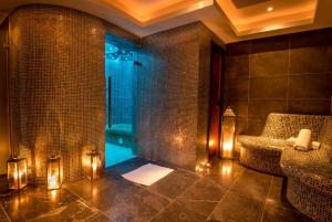 Spa and/or other wellness facilities at Loughrea Hotel & Spa
