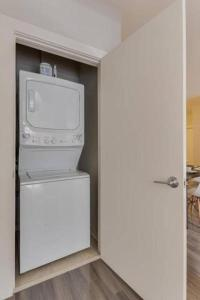 A bathroom at Two-Bedroom on H 77