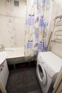 Ванная комната в апартаменты Бастион