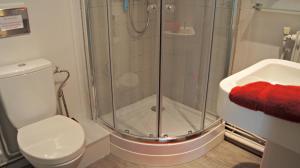 A bathroom at Little Suite - Ferdinand